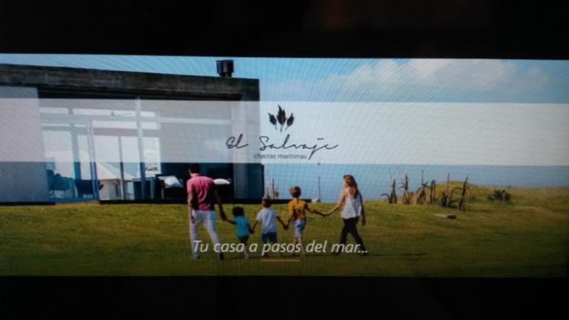 Club de Campo El Salvaje, (Chacras Marítimas) Emprendimiento-Desarrollo