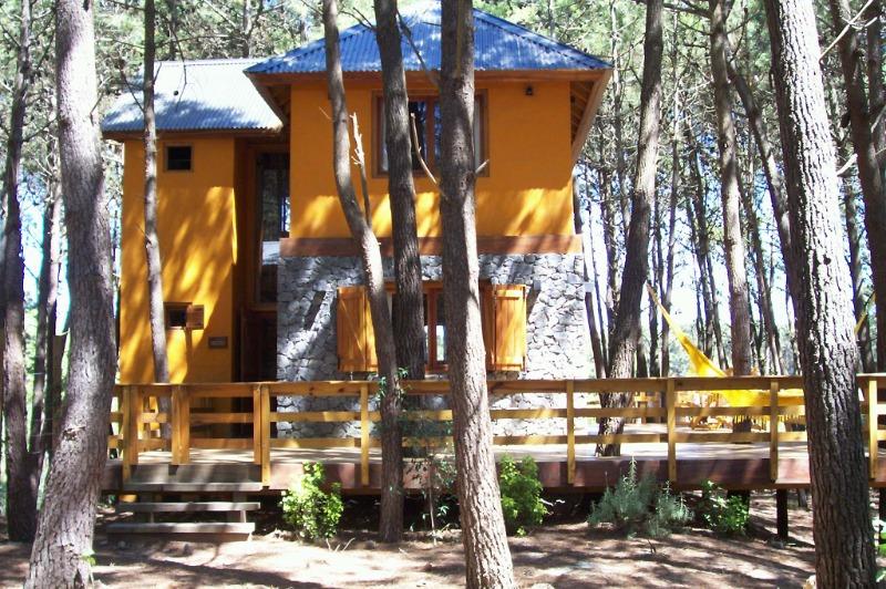 Casa La Masia