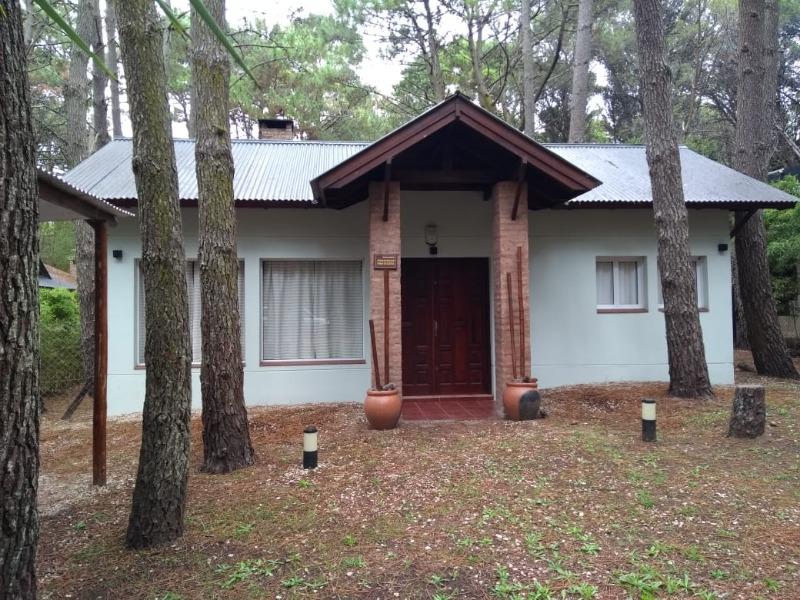 Casa Bosquejo