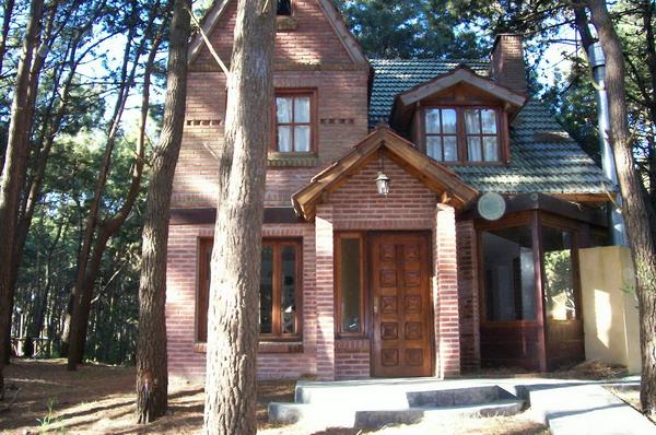 Casa El Oasis