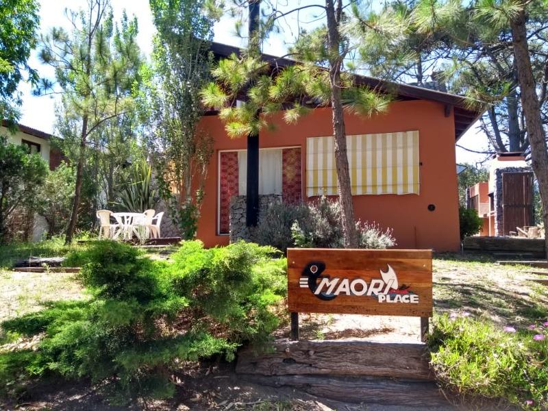 Casa Maori Place