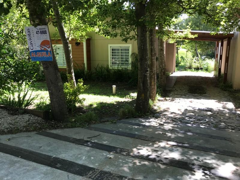Casa Piruca Lauken