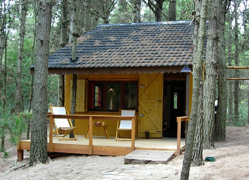 Cabaña El Peregrino